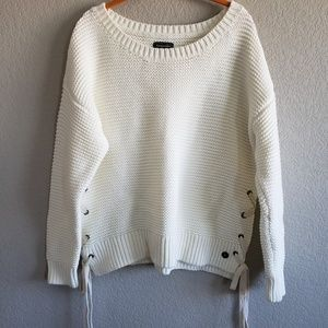 Abercrombie & Fitch | Oversized Cozy Sweater NWT